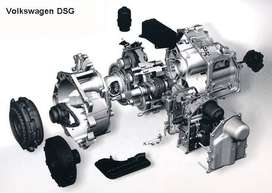 Mechatronic for Audi &vw 7 speed