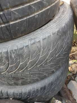 Tyres