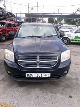 2011 Dodge Caliber Now Stripping For Spares