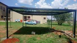 Carports Experts and steel works