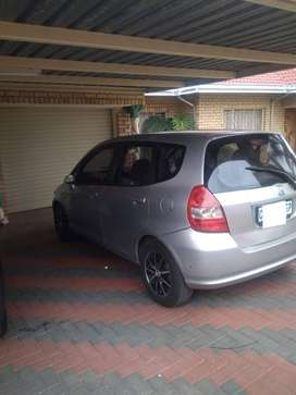 Honda Jazz 1.4  for Sale