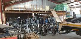 Complete Gym for Sale worth R1.2M for R600k