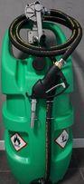 Mobilny zbiornik na Benzynę, ON, Adblue - pojemność 110l