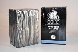 Кокосовый уголь для кальяна Cocoloco Хмара 1 кг Опт