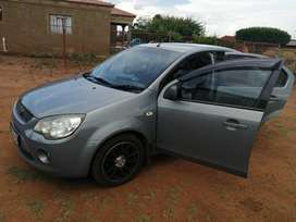 Hi.I'm selling a 2009 Ford Ikon 1.4 TDCI. Very good condition.