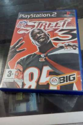 Play station 2 Street 3