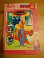 Puzle - Barbie