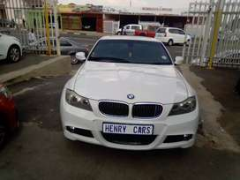 BMW 320d E90 3series Automatic For Sale