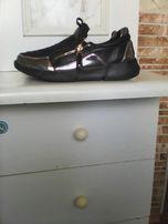 Туфли женские р.37 ст. 24 см