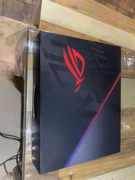 Asus Rog Strixx Gaming Laptop for sale or swap