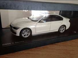 BMW 3 series original OEM model car