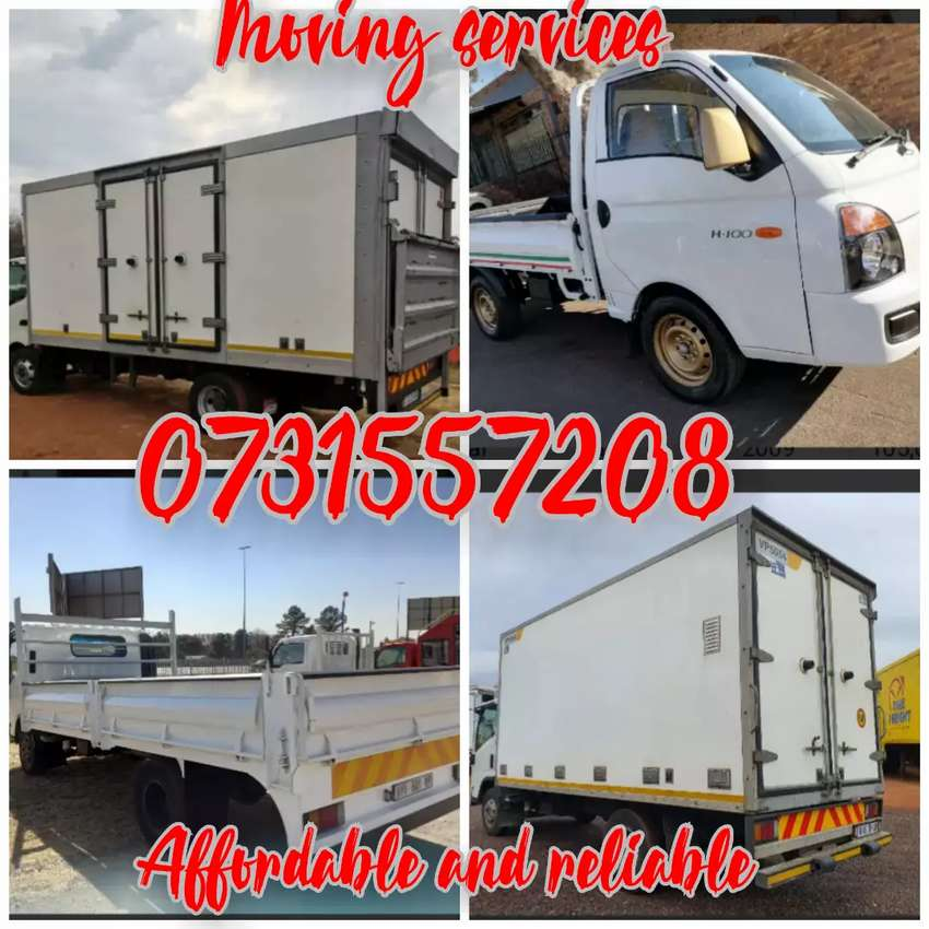 Transport and truck hire