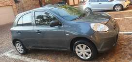 Nissan Micra 1.2 Visia For Sale