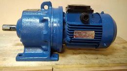 Мотор-редуктор 3МП планетарный , редуктор, цилиндрический , червячный