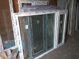 Окна, двери и балконы фирм Rehau, WDS и Steko. Пластик и дерево.