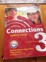 Connection Pre-Intermediate 3 podręcznik do gimnazjum