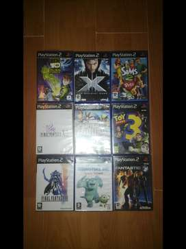 PS2 games 2021 special!!
