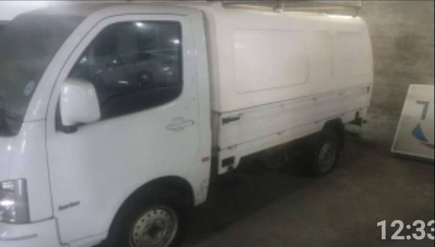 Tata super ace canopy for sale
