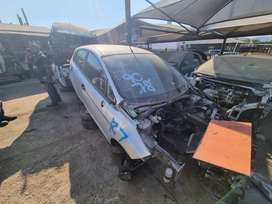 Ford Fiesta ecoboost stripping for spare parts