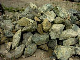 Бутовый камень, щебень, шлак, чернозем, песок, отсев.