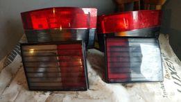 задние фонари на ВАЗ-2110