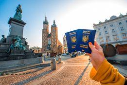 Виза в Польшу, Анкета, Страховка
