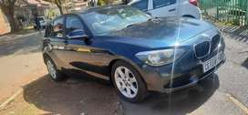 BMW F20 F20 118i  Manuel available now