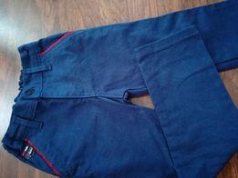 Котонові штанішки на 116 ріст