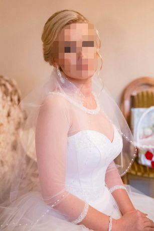 Suknia ślubna Częstochowa - image 4