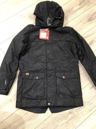Продам новую зимнюю куртку Reima