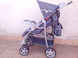 Wózek Spacerowy Spacerówka # Emma PLUS # Najtaniej W Polsce #