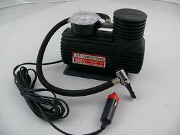 Kompresor samochodowy Pompka do kół sprężarka 12V assistance