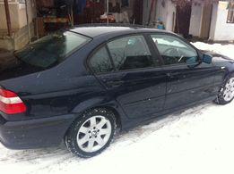 Розборка BMW e46 N46B20, M47D20 Шрот БМВ е39, е36 Запчастини