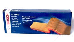 Продам воздушный фильтр BOSCH S3160