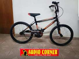 "Bike Kids 20"" New"