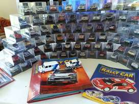 Rally Car Collection