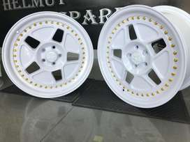 17 inch Fifteen 52 mags for Polo