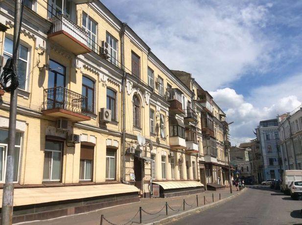 Продам 2 комнатную квартиру 65 кв.м. на Подоле,ул.Притисско-Никольска
