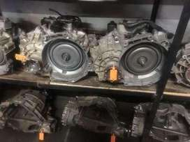 DSG gearbox for golf 6 GTI