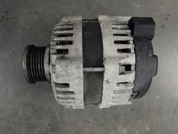 Генератор Chevrolet Cruze 1.8 Automat 13500577