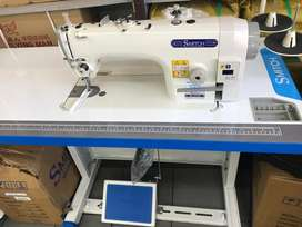SMITCH direct drive industrial sewing machines