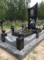 Памятники Коростышев, Киев. Гранитные Изделия, Брусчатка из гранита