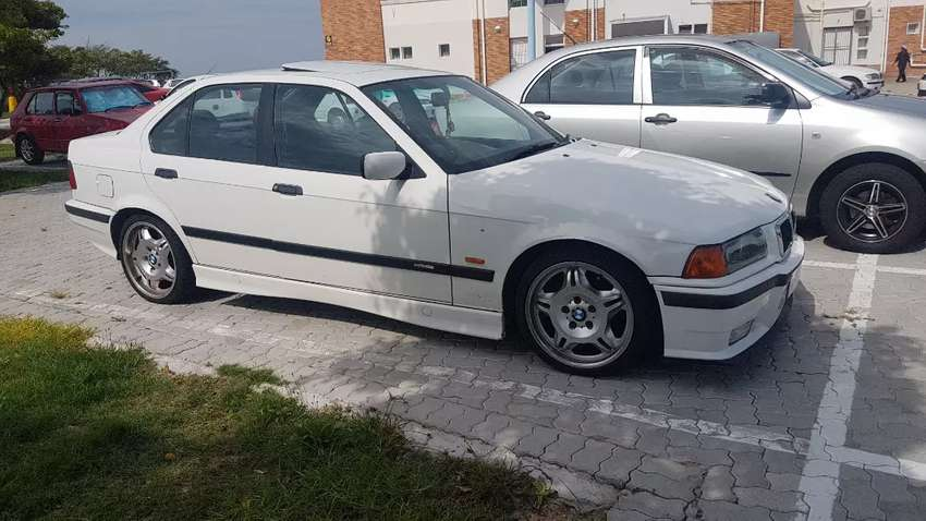 Bmw 328i (E36) for sale or swap 0