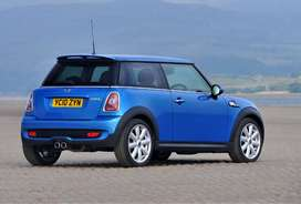 Mini Cooper S R56 N14 Stripping for spares