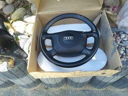 Nowa kierownica do AUDI a4