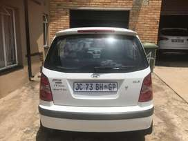 Super mint condition Hyundai atos forsale