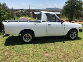 Nissan 1400 for Sale