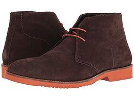 Мужские ботинки Весна/Осень натуральная кожа, 41 размер, USA- 8, 26,5