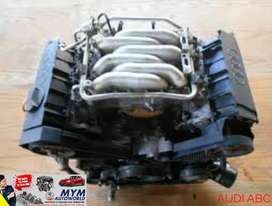 IMPORTED USED AUDI ABC ENGINES FOR SALE AT MYM AUTOWORLD