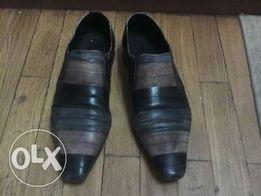 Продам туфли мужские, Италия